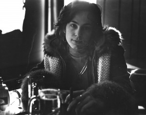 Anita DeSouza in the Late 70's Photo by Jerry Segal