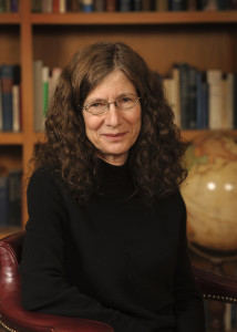 Pamela Galbreath portrait