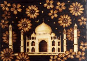 Art Work by Sayalee Chandhari