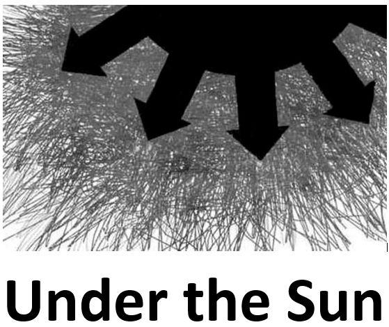 Under the Sun Online